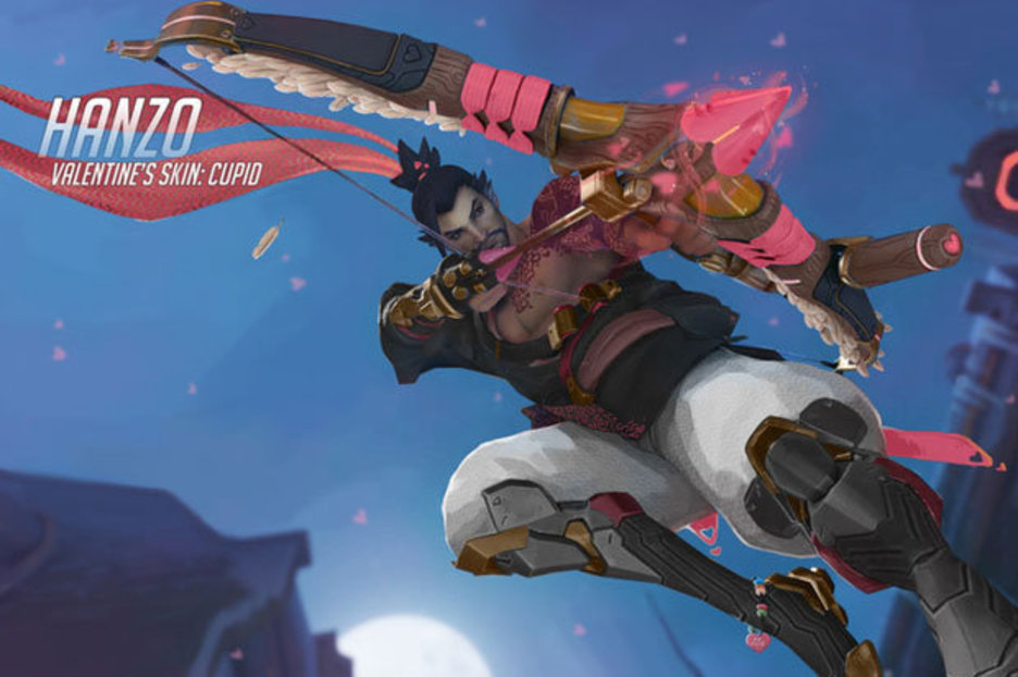 Overwatch Valentines Event Release Date In Doubt New Details Hint At Possible Delay Daily Star