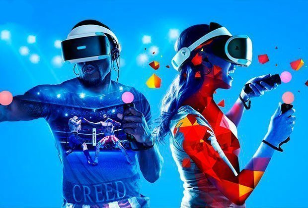 PlayStation VR 2: Leaked patent shows HUGE change to how we could play video games