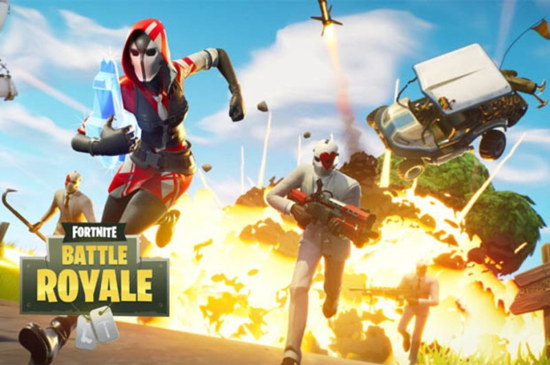 Fortnite Update 5 40 When Will Next Fortnite Update Drop For Ps4
