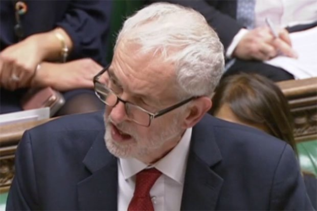 jeremy corbyn no confidence motion