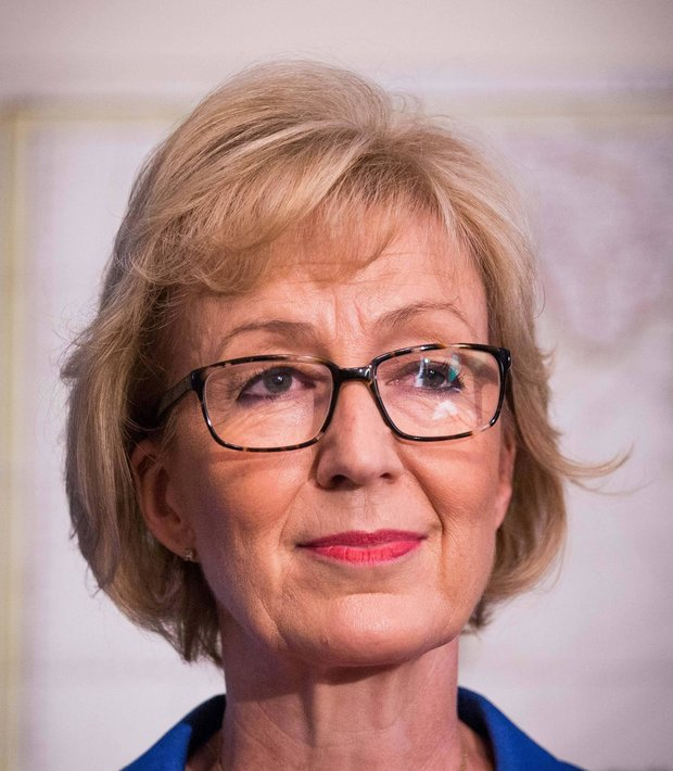 Image of Andrea Leadsom