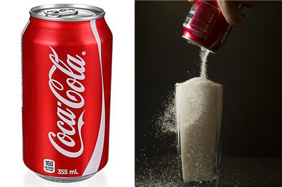 What Does Coke Do To Your Body Daily Star