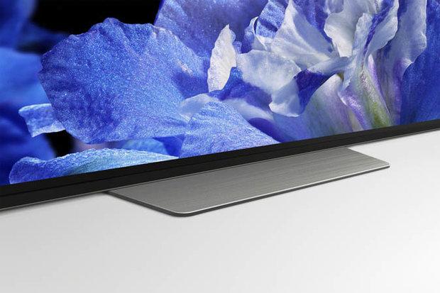 Sleek AF8 4KTV