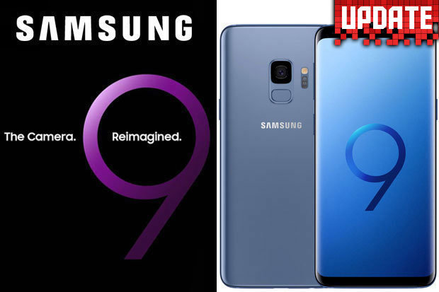 Samsung Galaxy S9 PRICE DROP: How Galaxy S8 owners can get £311 off the new model TODAY