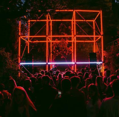 Uva festival
