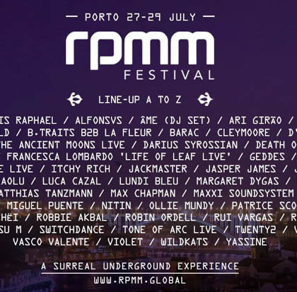 RPMM Festival