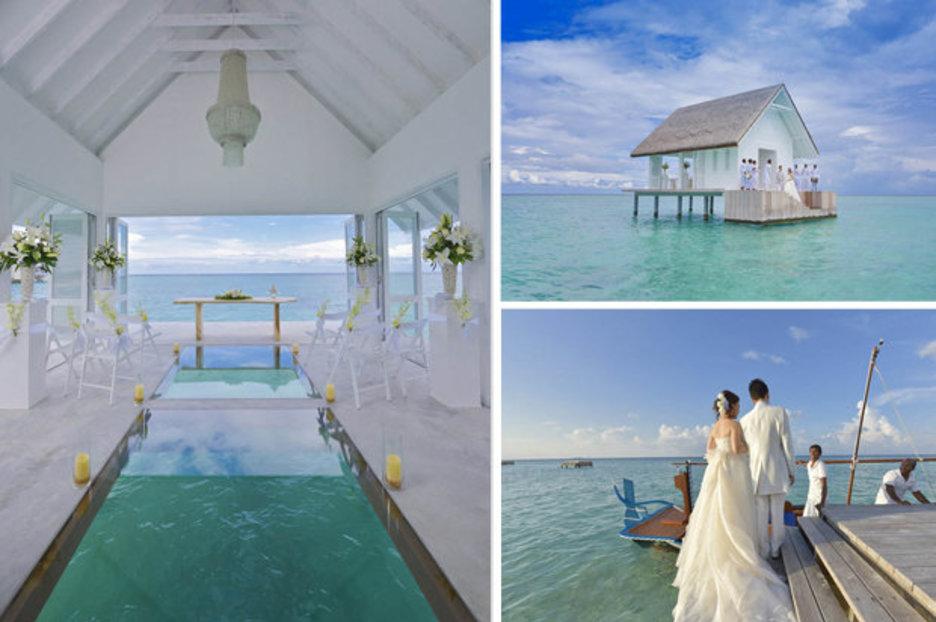 Cheap Beach Wedding Venues
