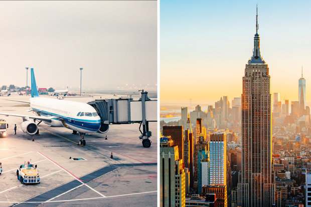 cheap flights to usa