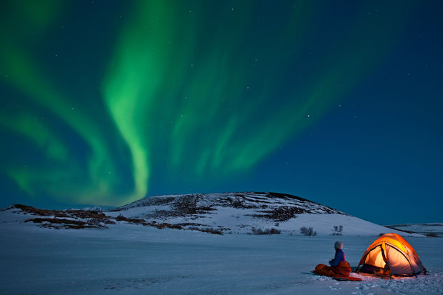 Cheapest Northern Lights Holidays