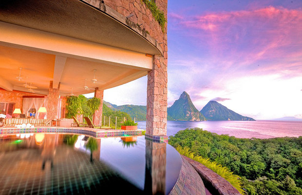 Most Beautiful Unsusual And Unique Hotels In The World