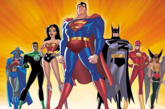 Image result for superhero justice