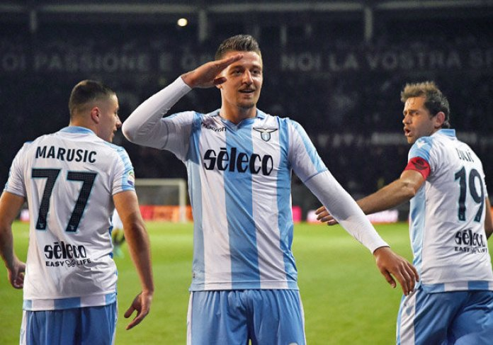Image result for sergej milinkovic savic