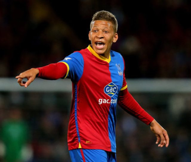 Team Newsle Set To Replace Chamakh For Crystal Palace Against Aston Villa