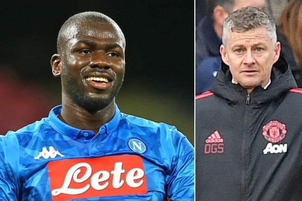 Man Utd Transfer News Napoli Star Wants Move Summer Move After Two