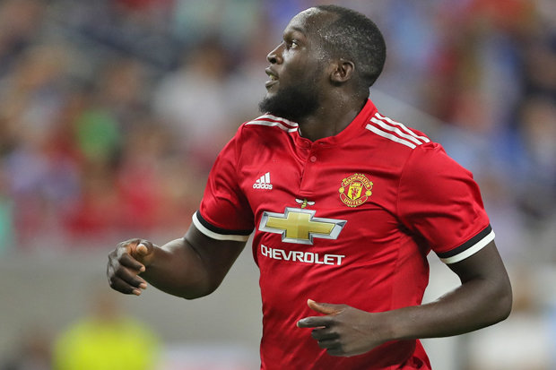 Image result for lukaku pogba manchester united