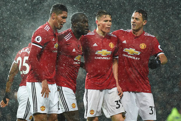 Image result for manchester united goal