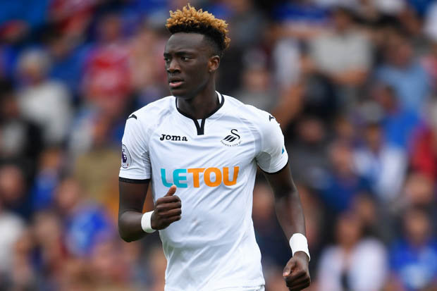 Image result for tammy abraham swansea
