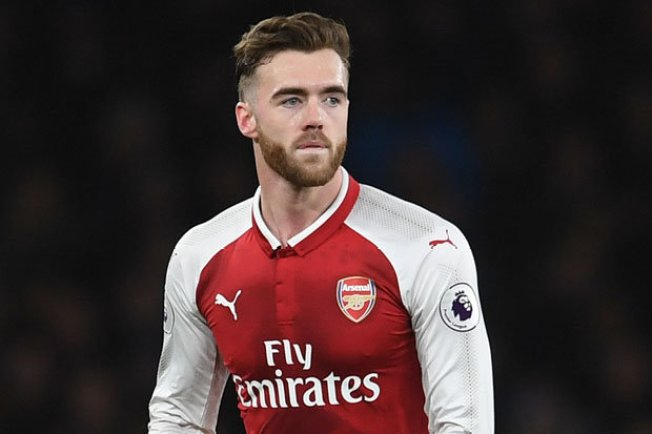 Image result for calum chambers