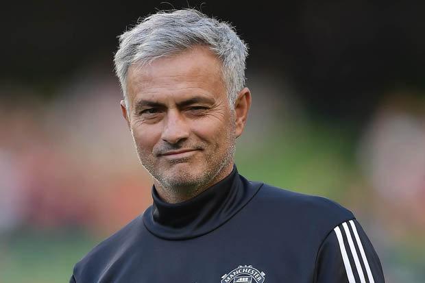Man Utd News Jose Mourinho Transfer Plans Backed By Star