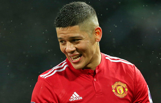 Man Utd News Marcos Rojo Pens New Contract At Old