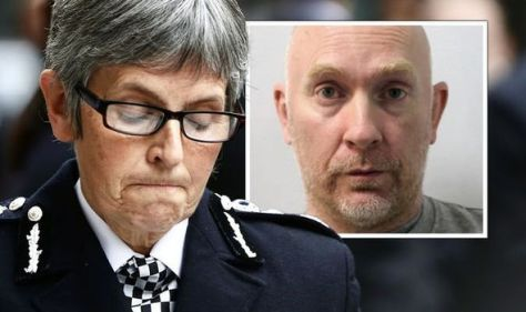 Met Police fallout LIVE: Cressida Dick told to resign immediately over 'insulting' advice