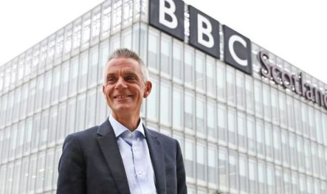 Fat cat BBC executive handed 40% pay rise - Tim Davie now earns more than half a MILLION