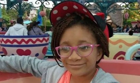 'Healthy' girl, 12, dies with Covid just six days after getting 'minor cough'