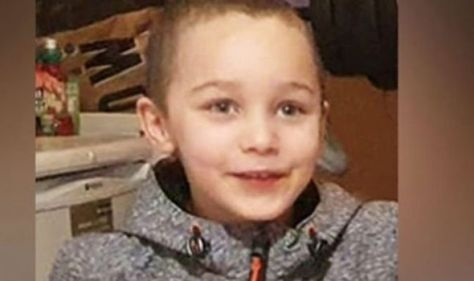 Logan Mwangi murder: Boy, 14, charged over death of five-year-old found in Bridgend river
