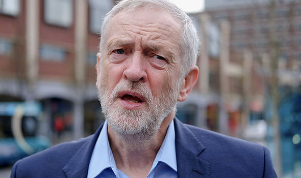 Corbyn's reign is at the brink