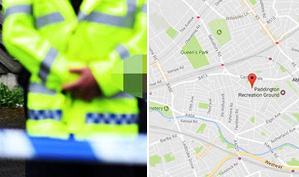 Kilburn woman dead after cyclist shot at her group