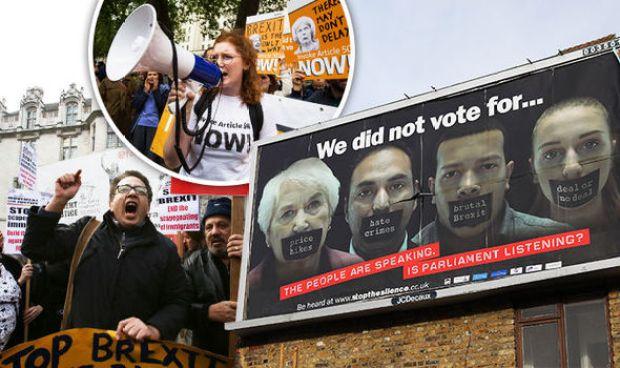 Stop the Silence billboard