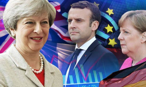 Britain's economy will outperform Germany and other Eurozone members according to a new report