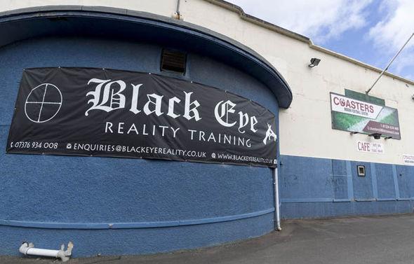 Black Eye Reality