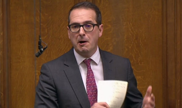 Brexit EU bill vote remain Owen Smith