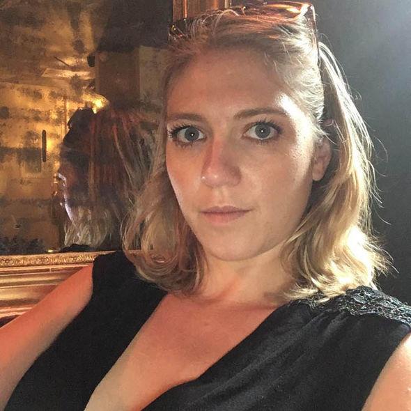 Charlotte Ashton-Rickardt