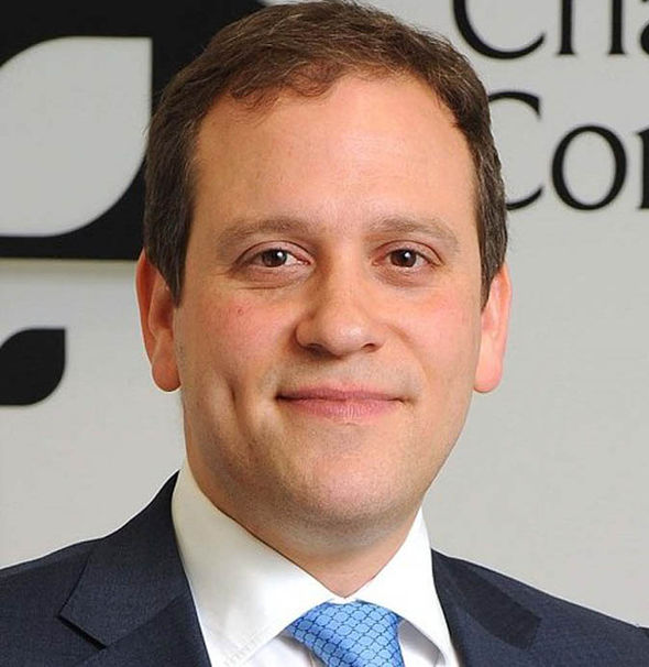 Dr Adam Marshall