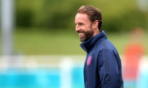 Gareth Southgate: England's manager has the country behind him but not the devolved nations