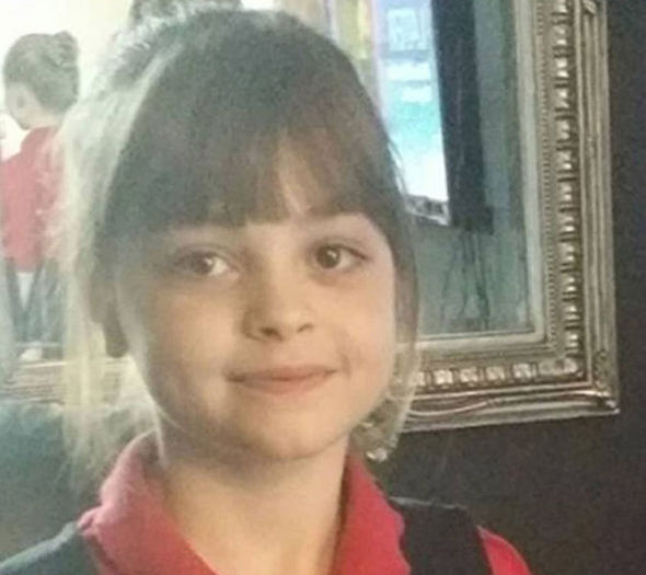 Manchester bombing victim Saffie Roussos
