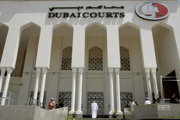 More than 270 women a year from the UK are detained in Dubai