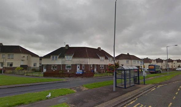 Kilmarnock, Ayrshire