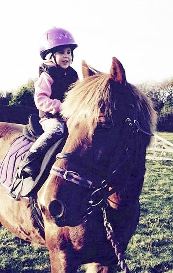 Amelia and Monty