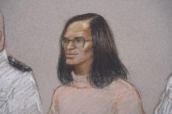 Reynhard Sinaga was jailed for life