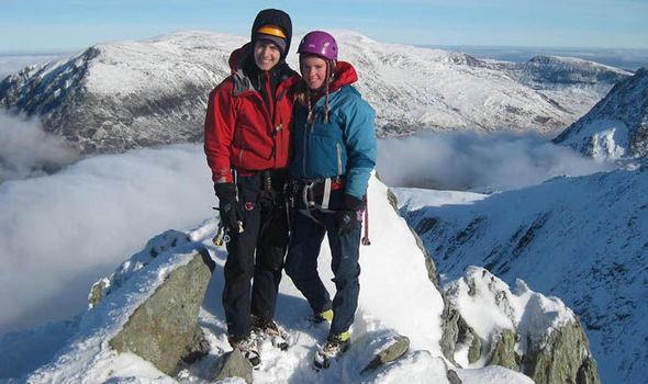 Tim Newton, 27, and Rachel Slater, 24,