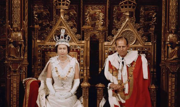 The Queen could well oversee a change to the House of Lords in her reign