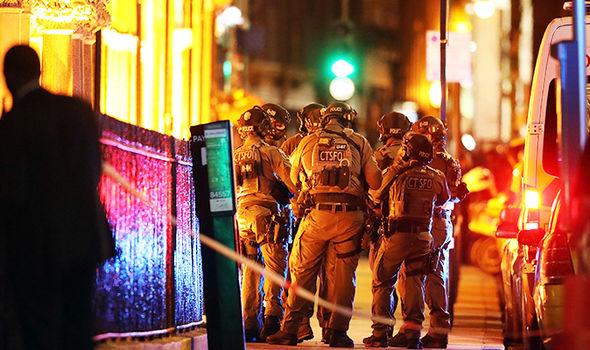 london terror attack ctsfo