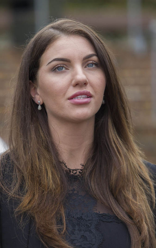 Nikki Elliott