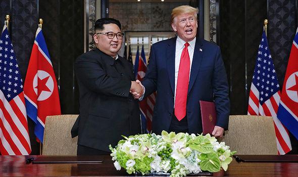 trump kim summit, trump north korea, north korea, north korea us summit, nuclear weapons, cyber weapons, donald trump, kim jong-un, nuclear, cyberware, die hard