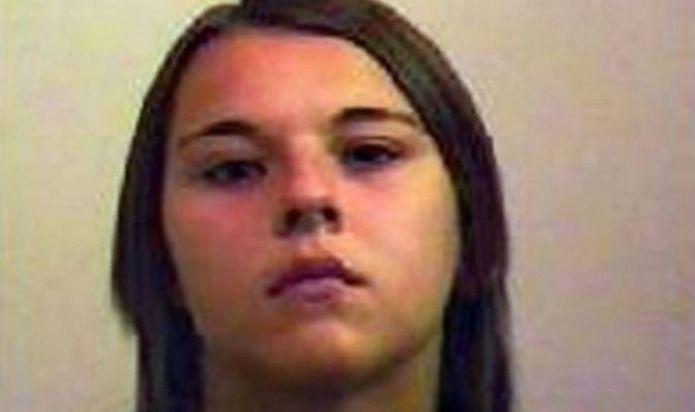 Teenage murderer back behind bars months after life sentence was cut