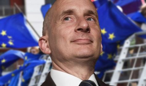 Rejoiner plot: Lord Adonis cheers 'big step forward' in campaign to force re-entry to EU