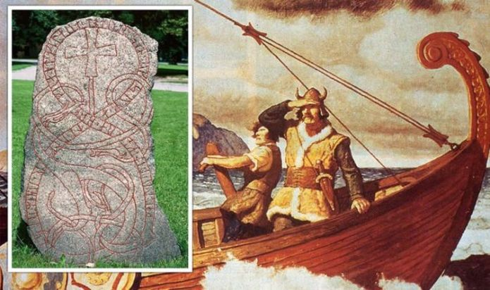 Archaeologists baffled as Viking discovery in UK 'predates' Scandinavian artefacts